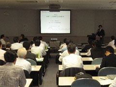 (社)照明学会 光関連材料・デバイス研究専門部会 2007年度公開研究会次世代高品位ディスプレイを目指す技術展開